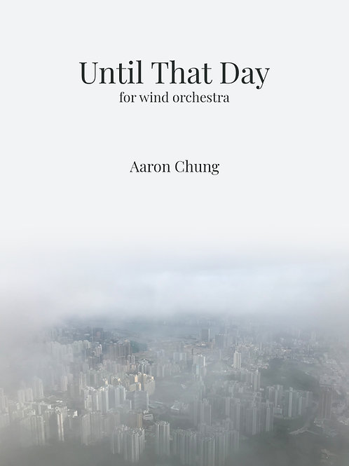 Until That Day - Chung