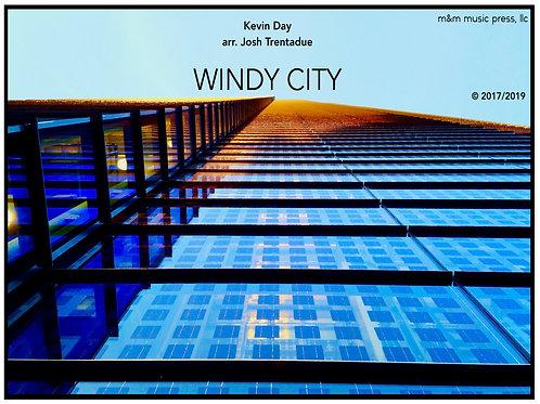 Windy City - Day/arr. Trentadue