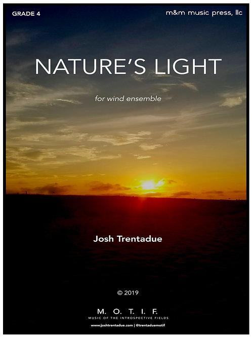 Nature's Light (Band) - Trentadue