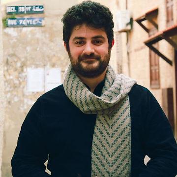 Wajdi Abou Diab Portrait - Wajdi Abou Diab.jpg