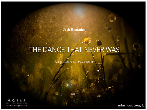 The Dance That Never Was - Trentadue