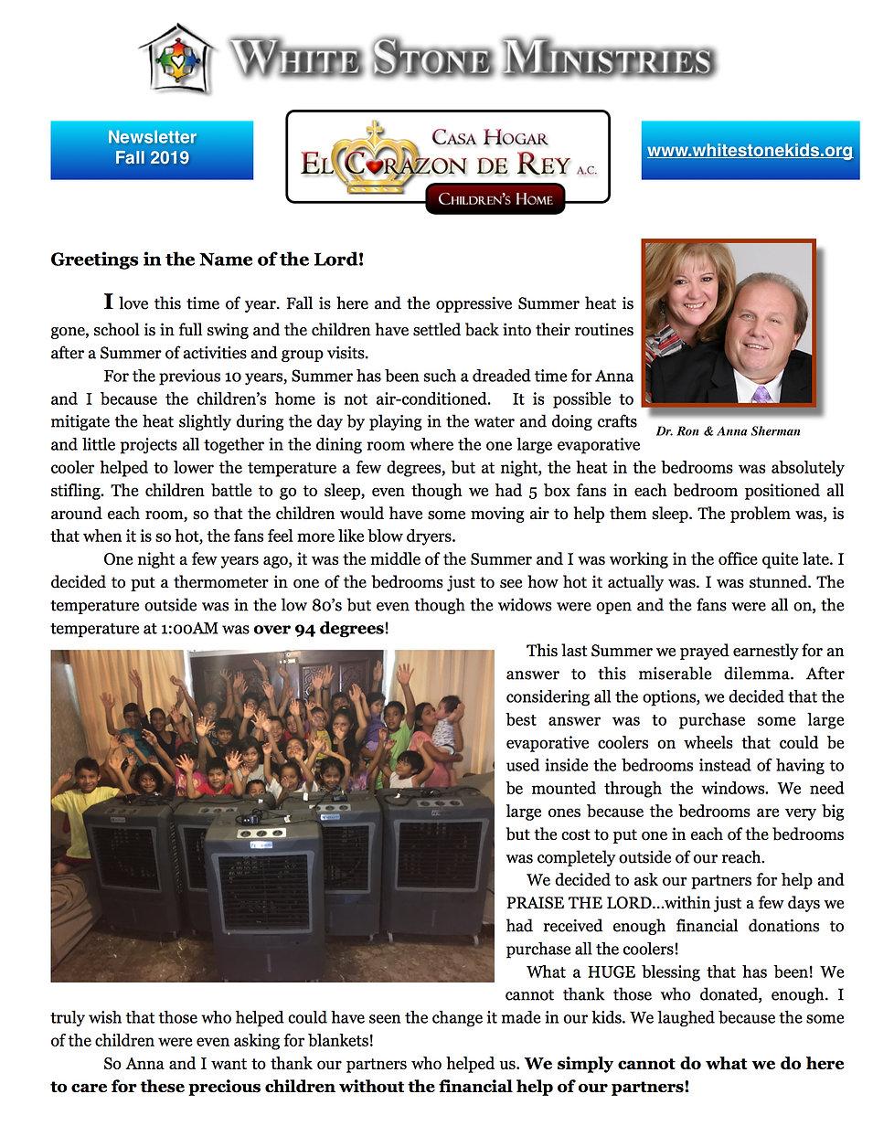 Newsletter - Fall 2019 - pg1.jpg