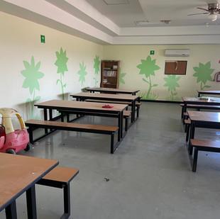 Dinng hall