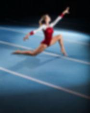 jeune Gymnaste