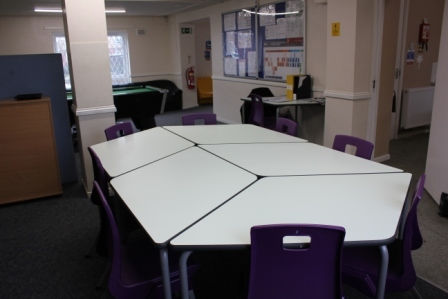 Lounge Hire - 2 hr meeting + clean time