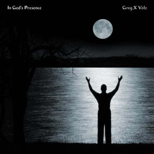 In God's Presence (CD)