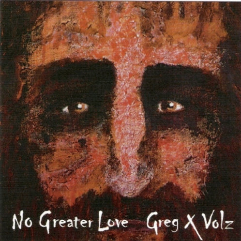 No Greater Love (CD)
