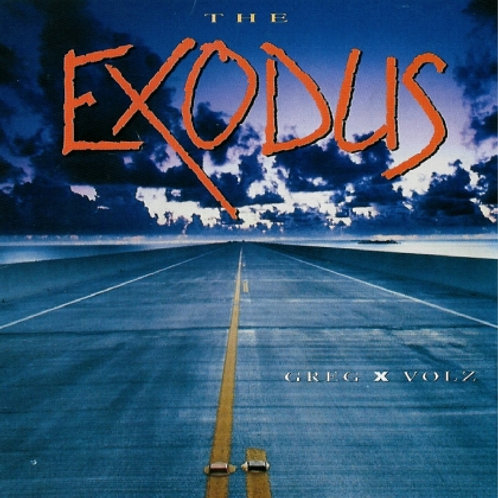 The Exodus (CD-R)