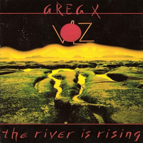 The River Is Rising (CD)