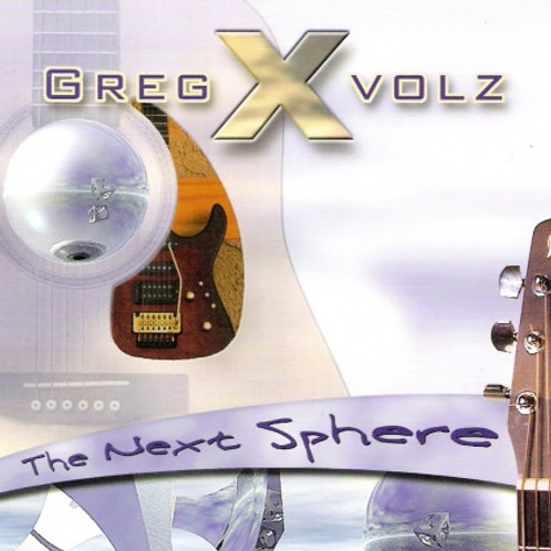 The Next Sphere (CD)