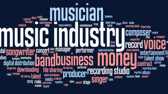 Thriving in the Music Industry: An Introduction