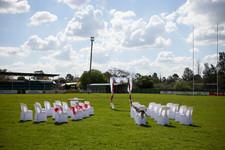 Singleton Rugby Club Wedding Venue
