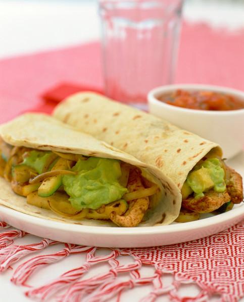 Taco Seasonings