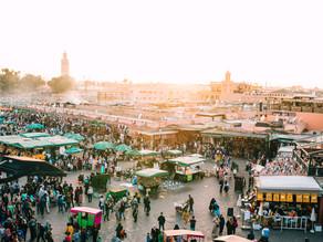 ¿Vale la pena aprender Árabe? Aquí te dejamos 5 razones