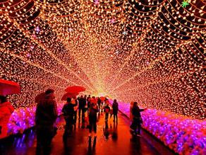 ¿Como se festeja la Navidad en Japón?