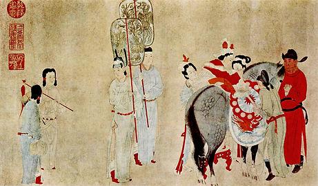 Histora de China