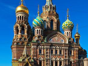 Para conocer mejor a Rusia