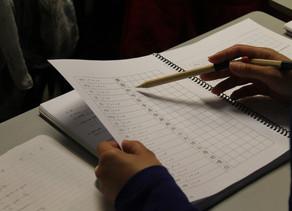 Aprender chino, una apuesta al futuro.