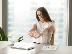 La importancia de las Terapias Zen en la oficina