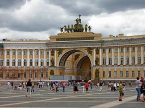 Lo que un turista debe saber antes de visitar Rusia