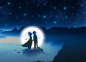 25 de Agosto del 2020: Festival de los enamorados en China