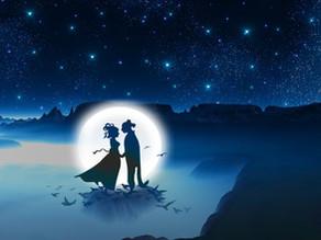 Festival de los enamorados en China