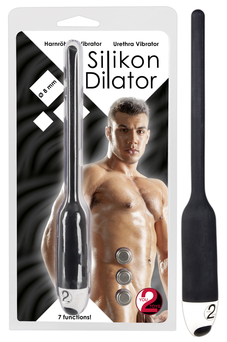 DILATOR MAN