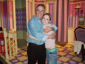 """Henry Winkler Hollywood Legend chats to Honeymumster - """"When I walked through the door of our h"""