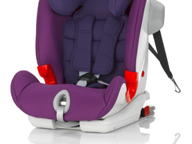 Best Car Seats for our growing child...