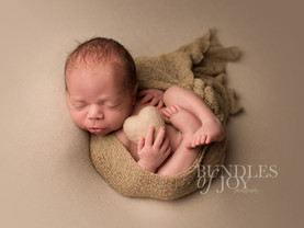 Dramatic Birth Anyone?