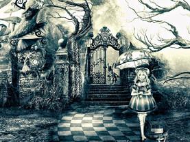 Time Changes In Wonderland
