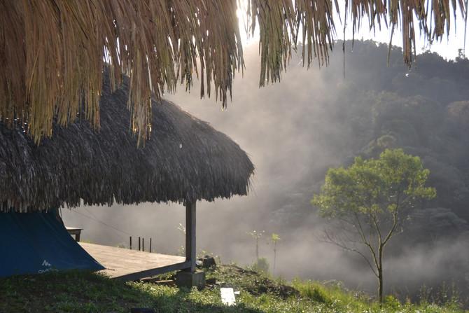 Vida quotidiana en Los Yaltes - vie quotidienne - day after day !
