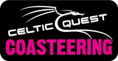 Celtic Quest Coasteering