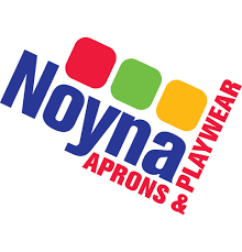 Noyna Aprons and Playwear