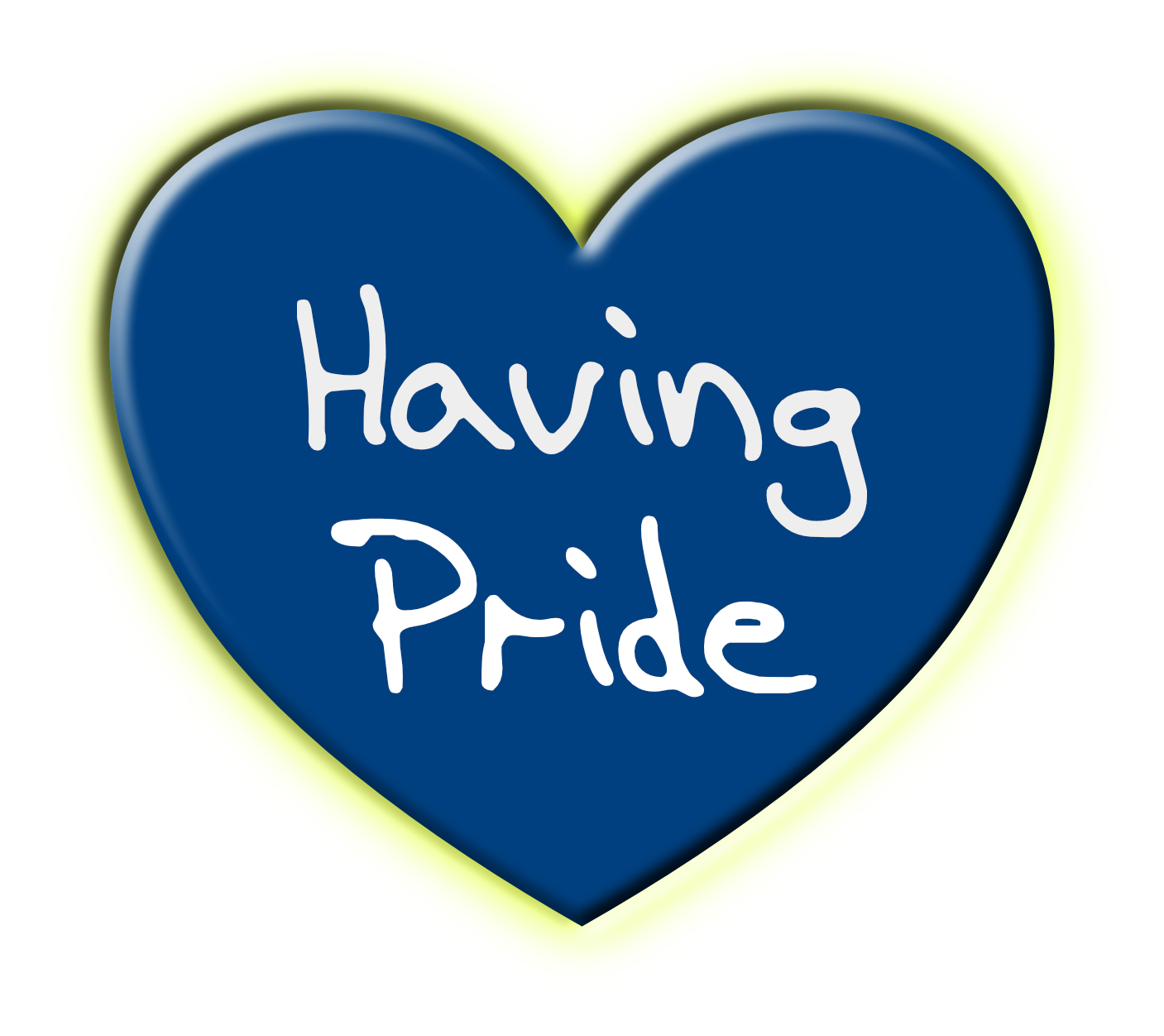 Having Pride