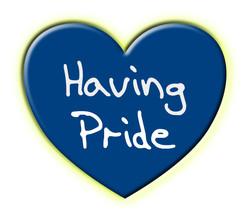 Having Pride