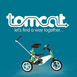 Tomcat Trikes