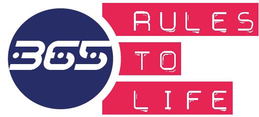 365 Rules