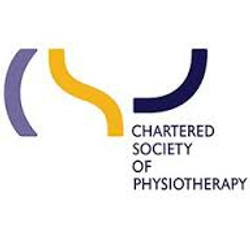 Chartered Society of Physiotheraphy (CSP)