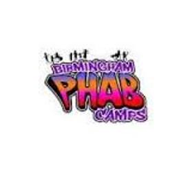 Birmingham PHAB Camps