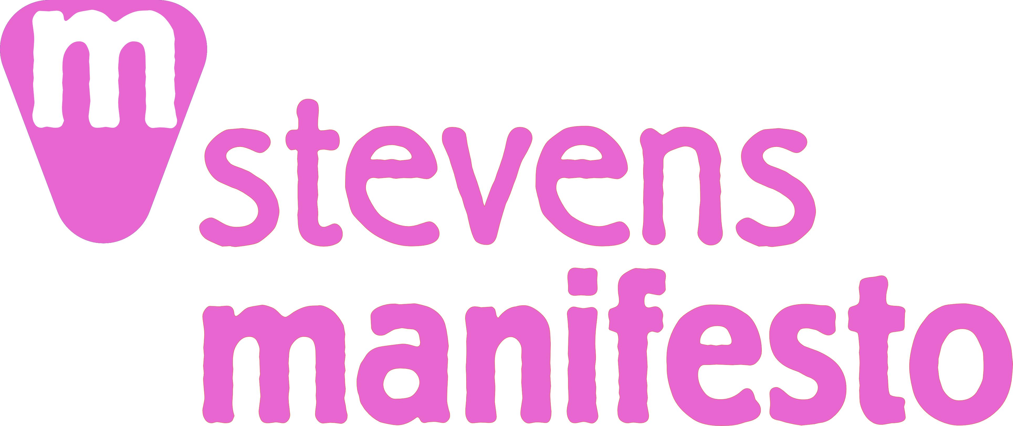 Stevens Manifesto