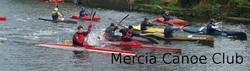 Mercia Canoe Club