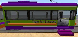Train for Success