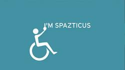 I'm Spazticus