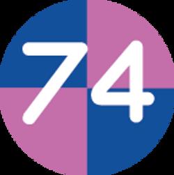 74 Ways Icon