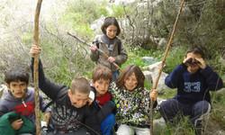 Out door activities for kids