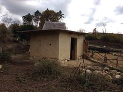 The mud house- Turkey