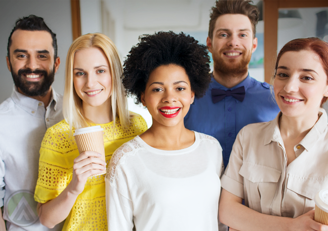 Seeing Potential In Young Employees