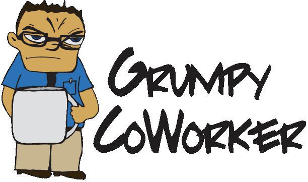 Mr Grumpy - Choosing your words
