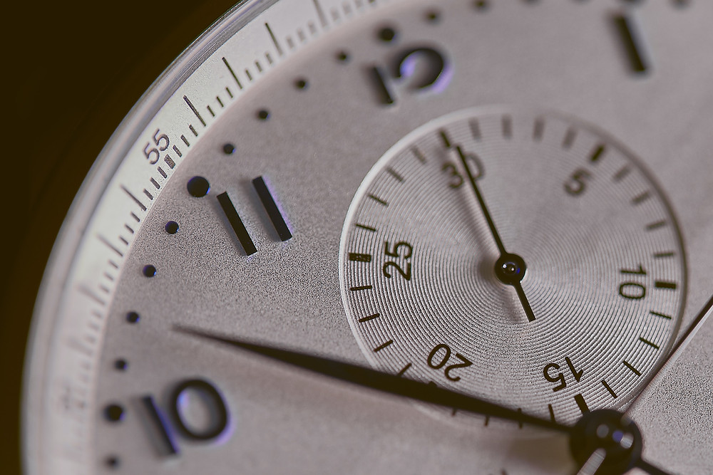 Take your Time - Tips for Bad Hire